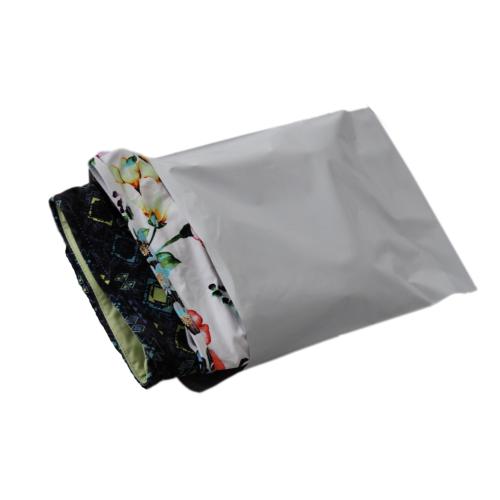 Postsafe Poly Env 400x430 Gry PL27 Pk100