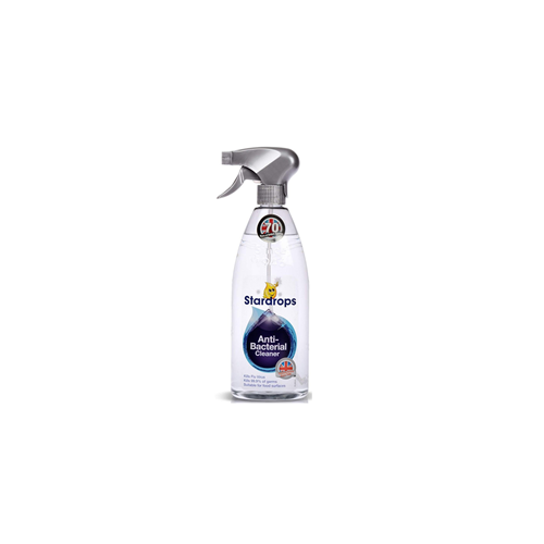 Stardrops Anti-Bacterial Cleaner 750ml