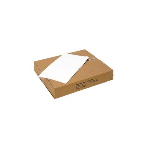 Swing Bin Liners (White) (Pack 100)