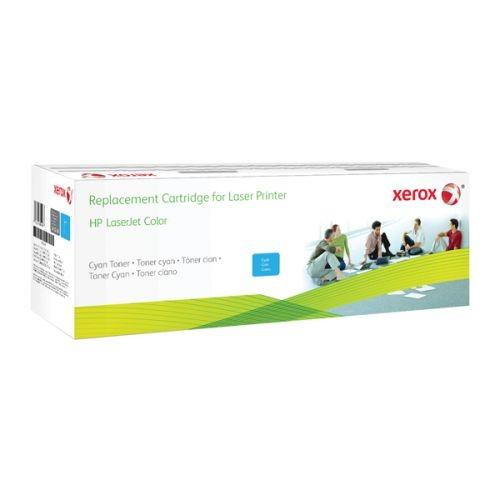 Xerox HP Cyan 006R03182 CF211A
