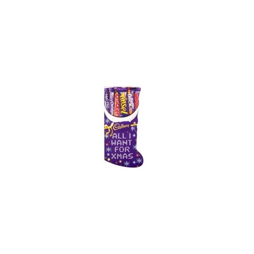 Cadbury Stocking Selection Box 8
