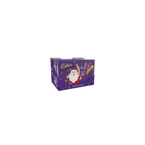 Cadbury Medium Selection Box 8