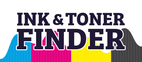 Save time with our Ink & Toner Finder tool!