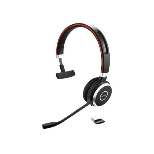 Jabra EVOLVE 65 UC Mono Bluetooth Headset