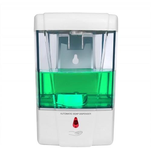 Automatic Soap/Sanitiser Dispenser -  700ML (In Stock)