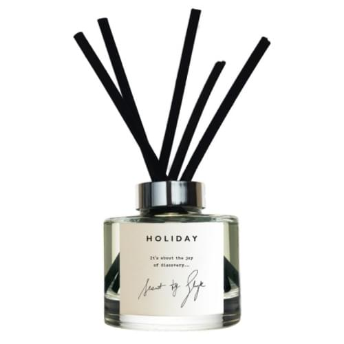 HOLIDAY REED DIFFUSER 165ML