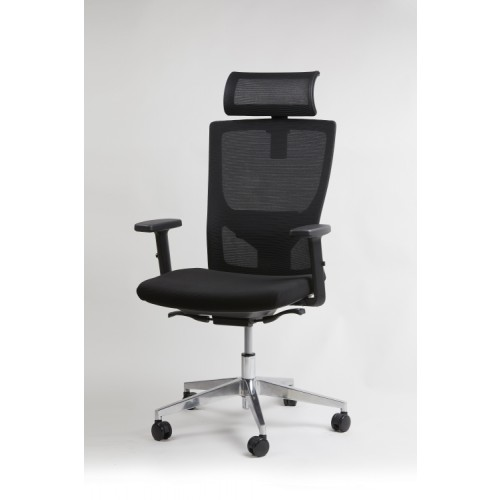 Vienna Premium Task Chair - In Stock