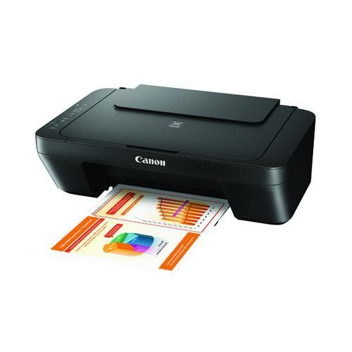 Canon PIXMA MG2550S All-in-One Black A4 Printer