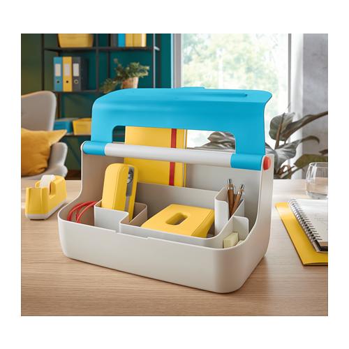 Leitz Cosy Storage Carry Box - Blue