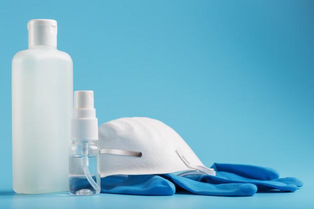 Covid-19 Safety Essentials