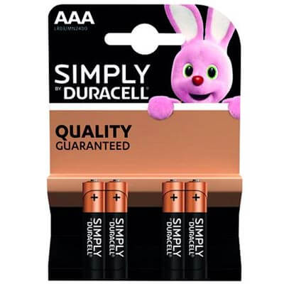 Batteries and Electrical Accessories