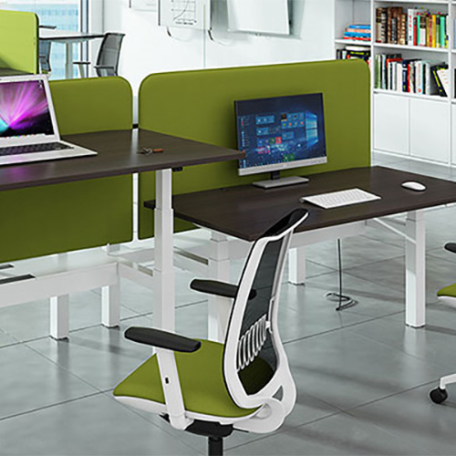 What is a sit stand desk