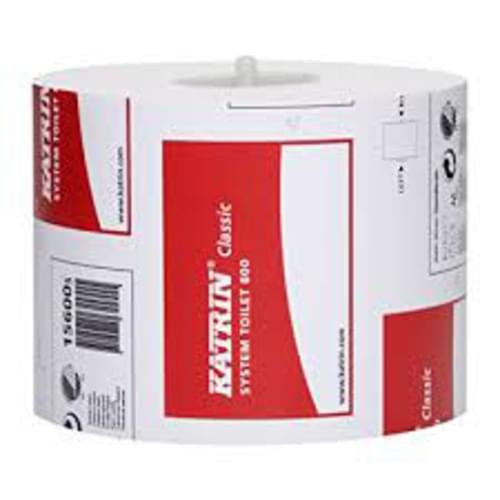 Katrin Classic System Toilet Roll 800