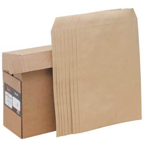 C5 Manila Envelopes Box 250