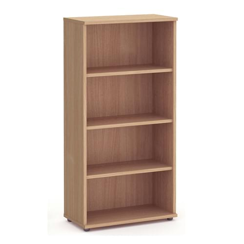 Book Case - 1600mm - 3 Shelf