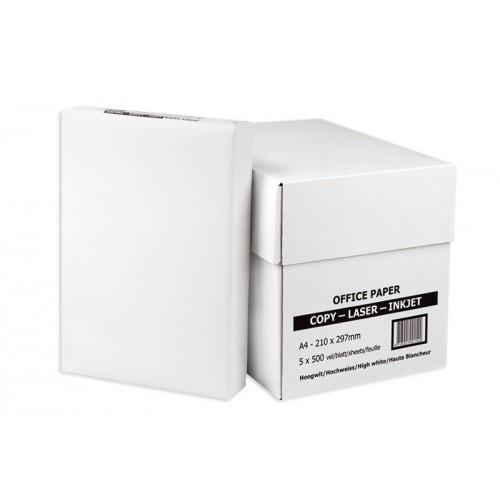 A4 Copier Paper PP Light 5x500 Sheets