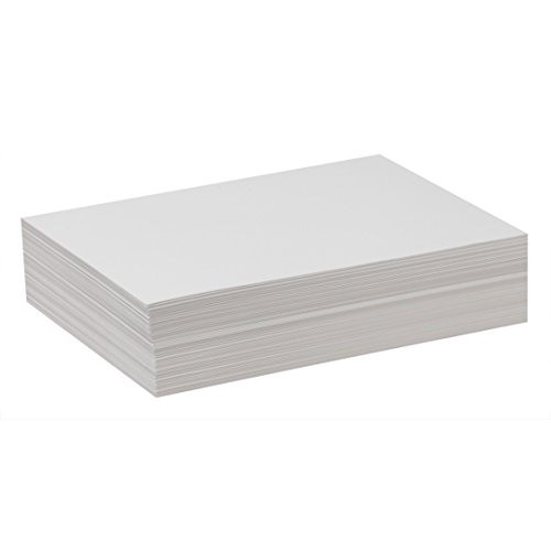 A4 100gsm White Paper  (500 Sheets)