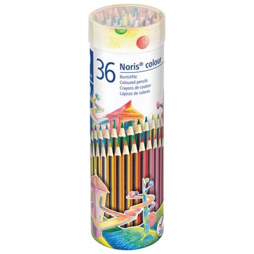 Staedtler Noris Colour Pencil