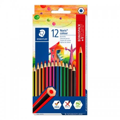 Staedtler Noris Colour colouring Pencils