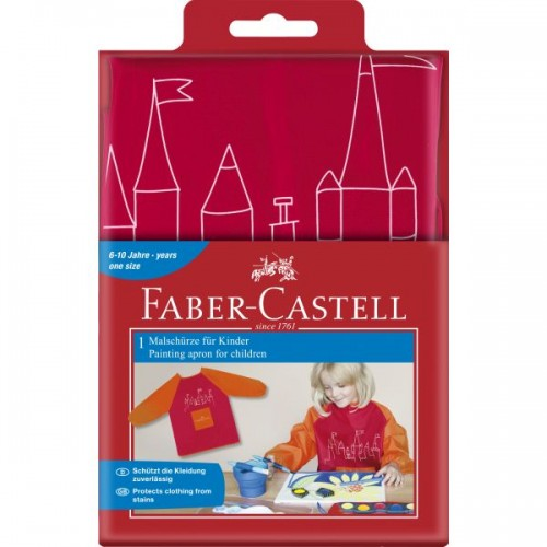 Faber Castell Painting Apron
