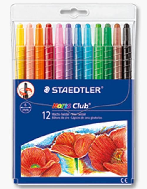 Staedtler Twistable Twister Crayons