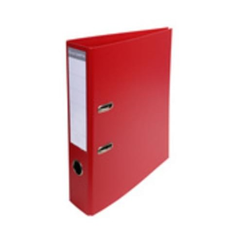 Exacompta Red PVC Lever Arch File