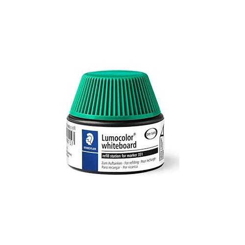 Staedtler Whiteboard Marker Refill Green