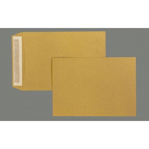 Condor C5 Manilla Peel & Seal Envelopes