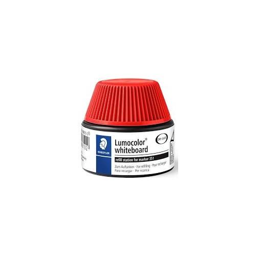 Staedtler Whiteboard Marker Refill Red