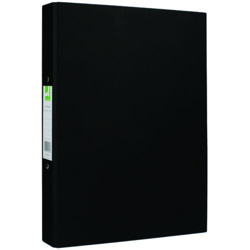 Q-Connect 2 Ring Binder A4 25mm