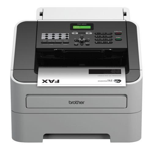 Dedicated Fax