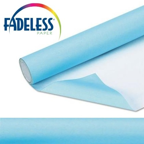 Fadeless Paper & Borders