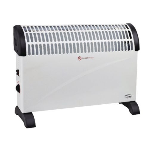Heaters, Fans & Air Conditioning