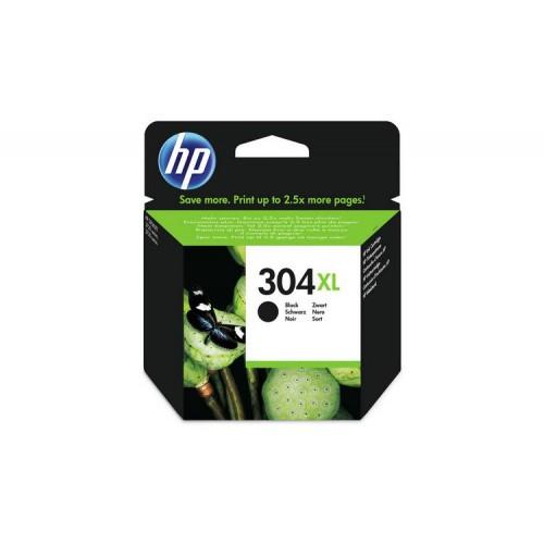 HP N9K08AE 304XL BLACK INK CARTRIDGE