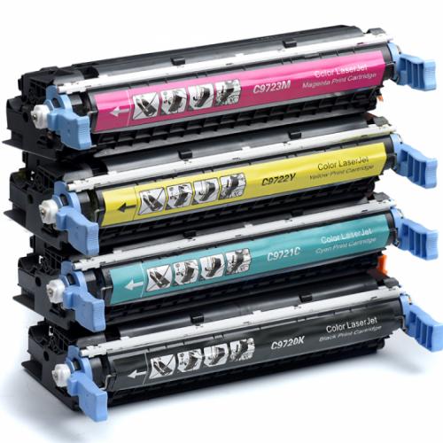 Compatible Vitesse HP Laserjet 5500/5550 Magenta Toner