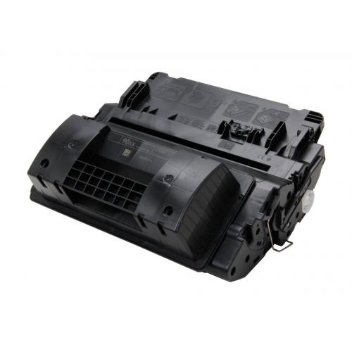 Compatible HP M603 ultra high capacity cartridge yield 40,000 premium return program CE390XX