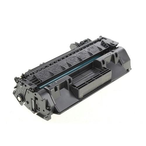 Compatible HP 83A Black Toner Cartridge (CF282A)