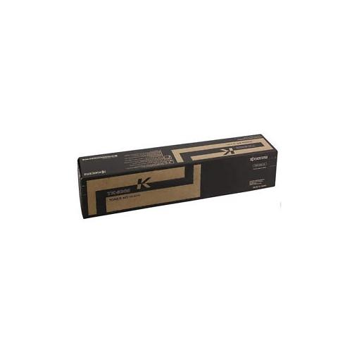 Kyocera BlackToner for 3050ci/3550ci with hardware service cover