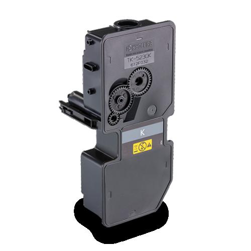 Kyocera Black Toner M5521Cdn/P5021Cdn Black Toner 2.6K