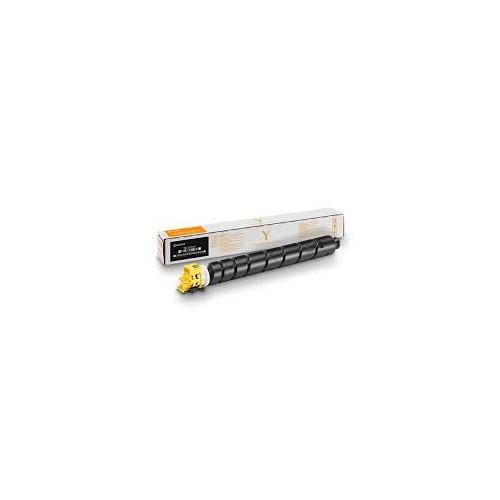 Kyocera 3252/3253 Yellow Toner TK8335Y