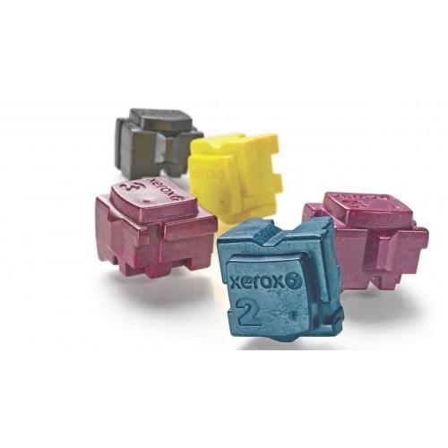 Xerox Versalink C400 Extra Hi Cap Yellow Toner  106R03529
