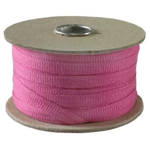 Legal Tape 10mmx100m Pink Each