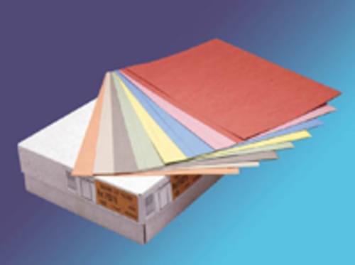 Scott-Law Executive Square Cut Files Orange Pk100