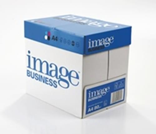 A4 Volume Copier Paper Pk500  (Image Business)