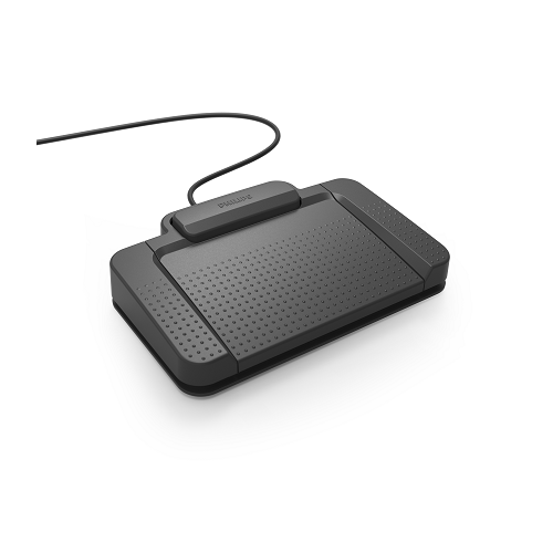 USB Foot Control Advanced (4 pedal)