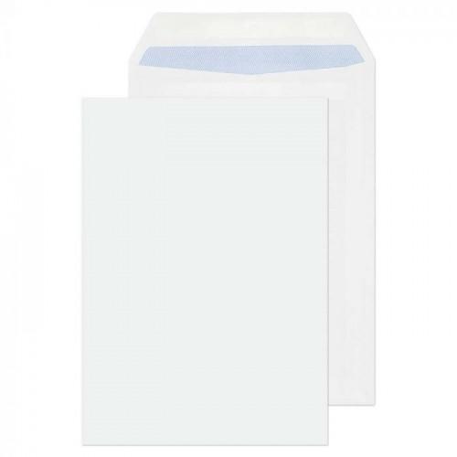 C5 Purely Everyday White Pocket S/S 90gsm Envelope  Bx500