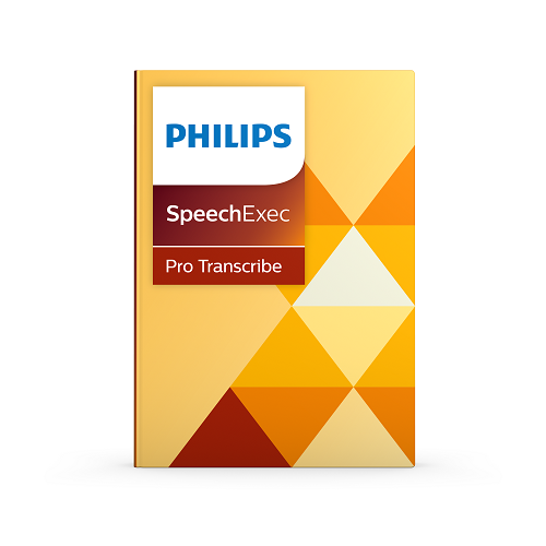 Speechexec Pro Transcribe Software