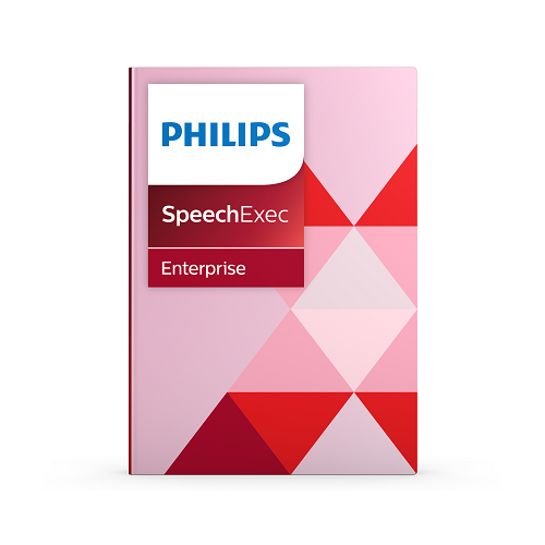 Speechexec Enterprise Concurrent License Incl Admin Licence