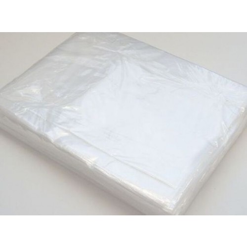 13 X 18 S/S Poly Bags Pk1000