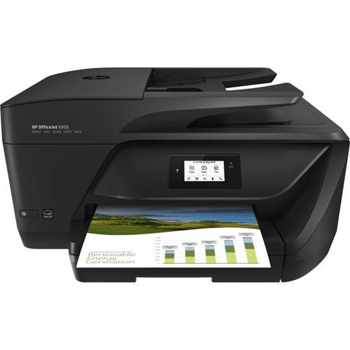 HP OfficeJet Pro 6950 Wireless Multi-Function Inkjet Printer